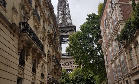 Meer over Parijs op onze Instagram page:  www.instagram.com/theglowupnl