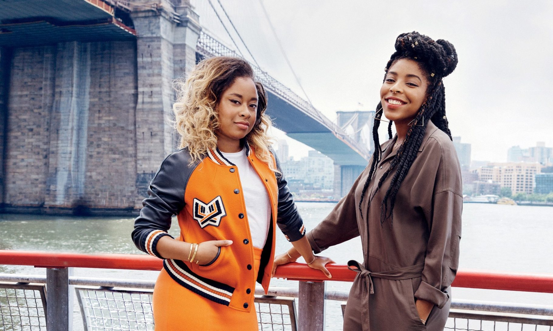 5 podcasts voor vrouwen van kleur